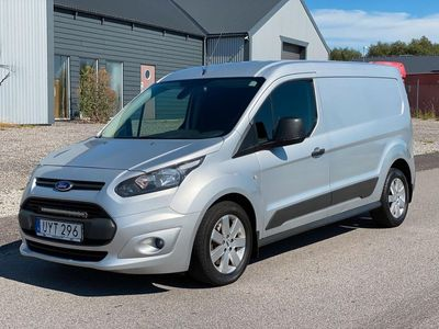 begagnad Ford Transit Connect LWB 1.6 TDCi 95hk