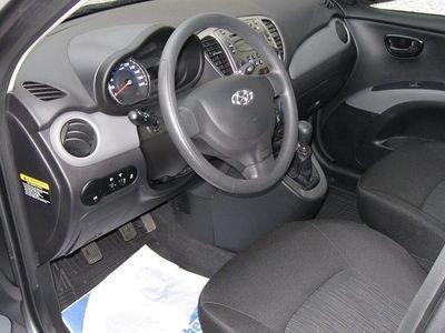 gebraucht Hyundai i10 1.1 M5 e-Sense