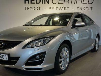 begagnad Mazda 6 Sport 2.0 (155hk) *Drag