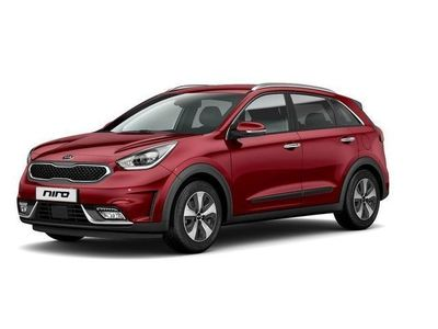 gebraucht Kia Niro 1.6 HYBRID ADVANCE PLUS 2