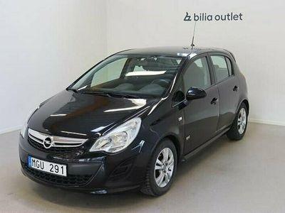 begagnad Opel Corsa 1.2 OPC-line M-Värmare/Rattvärme