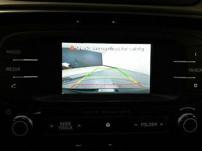 begagnad Kia Soul 1.6 GDI GLS 132hk Bkamera Panorama