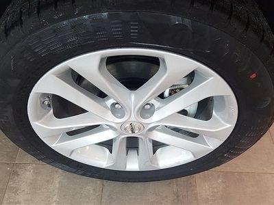 begagnad Nissan Juke 115 DIG-T // NAVI // BACK KAMERA // N-CONNECTA SUV
