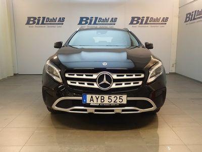 brugt Mercedes GLA200 7G-DCT Euro 6 156hk -19