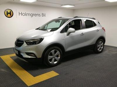 begagnad Opel Mokka X Dynamic 1.4t 140hk
