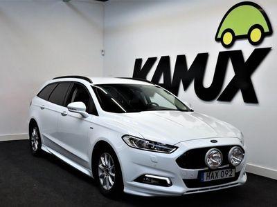begagnad Ford Mondeo 1.5 EcoBoost | ST Line |
