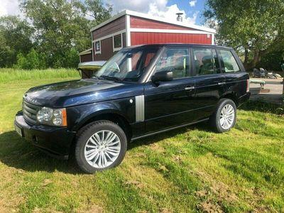 begagnad Land Rover Range Rover 3.6 SW
