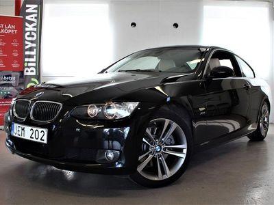 begagnad BMW 330 x i Automat/GPS/Nyservad 272hk