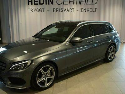 begagnad Mercedes 180 - BenzAMG ,Dragkrok
