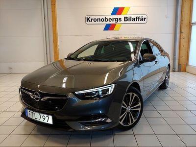begagnad Opel Insignia Business Grand Sport 1.6 Turbo Aut 200hk