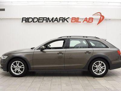begagnad Audi A6 Allroad 3.0 TDI quattro* 204hk AUT