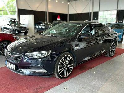 begagnad Opel Insignia 2.0 CDTi 170 Hk Grand Sport