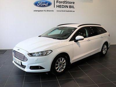begagnad Ford Mondeo Platinium Edition 1.5T 160hk Kombi