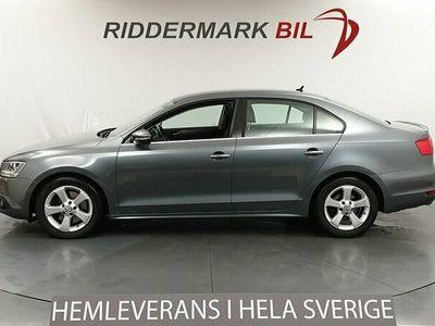 begagnad VW Jetta 1.4 TSI (160hk) Premium, Sport