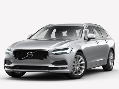 begagnad Volvo V90 D4 AWD Momentum Advanced SE II