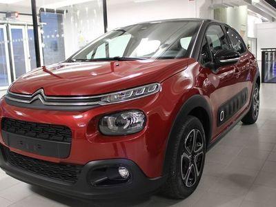 begagnad Citroën C3 Hedin Bil Akalla/ Feel