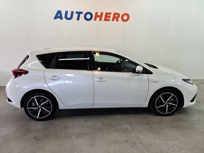 begagnad Toyota Auris Hybrid 1.8,GPS, Backk, Motorv. Feel Good, Euro 6