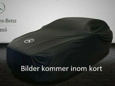 begagnad Mercedes A250 E-HYBRID SEDAN // AUT 8G-DCT // NAVI //