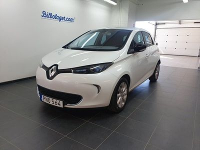 begagnad Renault Zoe R240 88 hk Intens A