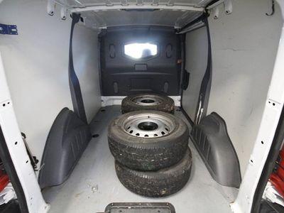 begagnad Citroën Jumpy III 2,0 Hdi (120Hk) -10