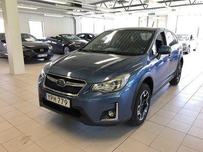 gebraucht Subaru XV 2.0 150Hk Sport Aut