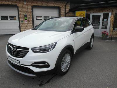 begagnad Opel Grandland X Dynamic 1.6T (180hk) AT8 Eur -19