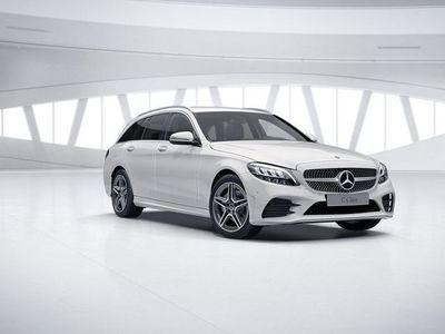 begagnad Mercedes C200 KAMPANJ PRIVATLEASING