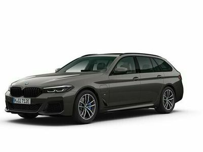 begagnad BMW 530 e Touring Steptronic Euro 6 2021, Personbil Pris 653 000 kr