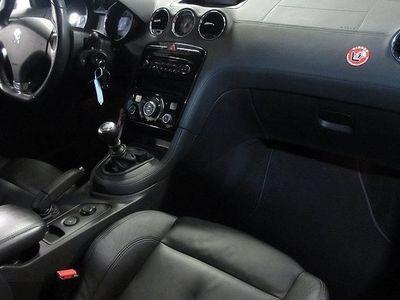 begagnad Peugeot RCZ 1,6 Turbo 200hk