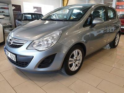 begagnad Opel Corsa 1.3 CDTI ecoFLEX 95hk