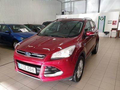 brugt Ford Kuga Titanium 1,5 EcoBoost 2WD 150 HK -15