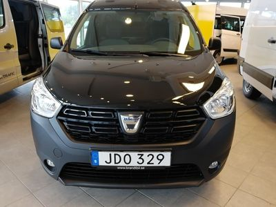 used Dacia Dokker 1.5 dCi Essential