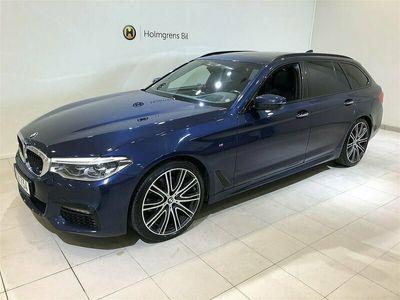 begagnad BMW 530 i xDrive M-Sport/ Innovation Edition/ 20