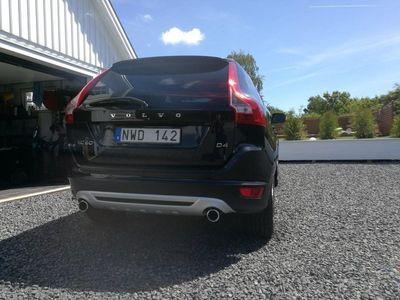 begagnad Volvo XC60 D4 R-design -13