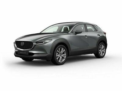 begagnad Mazda CX-30 2.0 Sky Mildhybrid 150hk Aut fr. 2995:-/mån