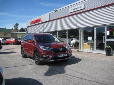 gebraucht Honda CR-V 2.0 ELEGANCE PLUS NAVI 4WD Euro 6 155hk