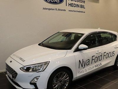 used Ford Focus NYAC519
