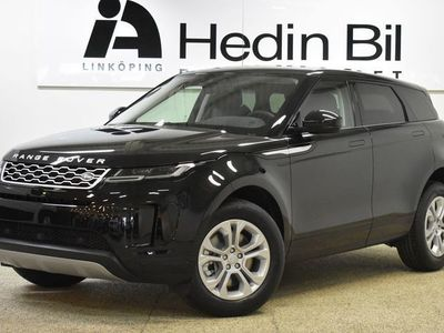 begagnad Land Rover Range Rover evoque S 200hk