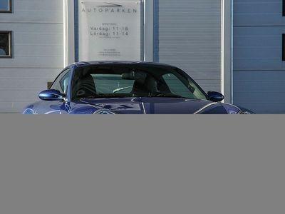 gebraucht Porsche 911 Carrera S 997 355HK PCCB