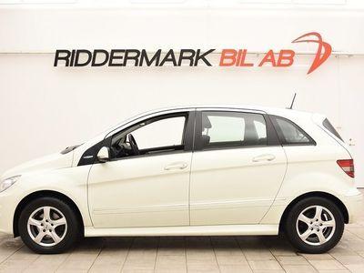 begagnad Mercedes B180 BlueEfficiency 116hk 4235MIL / DRAG
