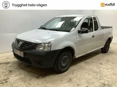 begagnad Dacia Logan Pick-Up 1.6 Pickup (85hk)