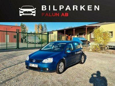 begagnad VW Golf 1.9 TDI PDC M-Värmare