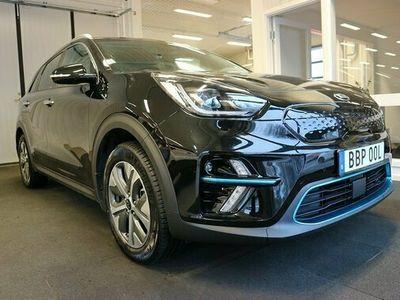 begagnad Kia Niro E- Advande Plus Tech 64 kWh 2019, SUV Pris 389 900 kr