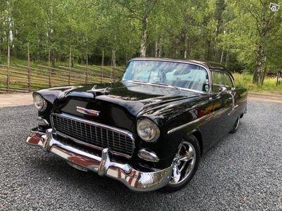 begagnad Chevrolet Bel Air 1955