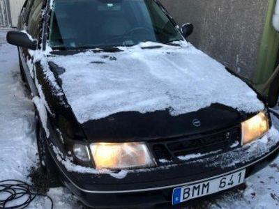 gebraucht Saab 900 coupe 2.0T 280hk. Reservdelar -97