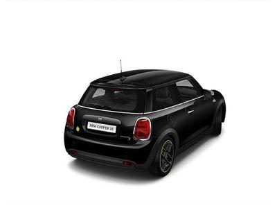 begagnad Mini Cooper CooperSE - Autowåx Bil AB