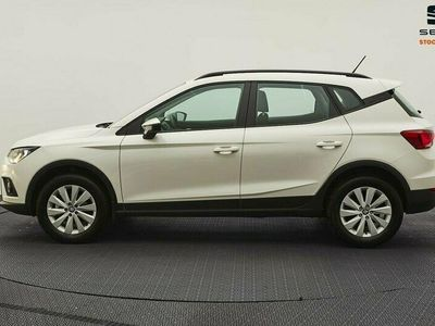 begagnad Seat Arona 1.0 TSI STYLE 2019, SUV Pris 142 900 kr