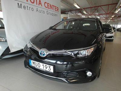 used Toyota Auris 1,8 Hybrid TS Active Sensorpack