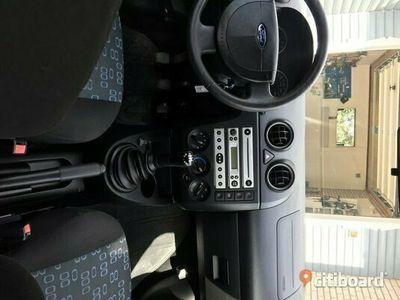 begagnad Ford Fiesta 1.4