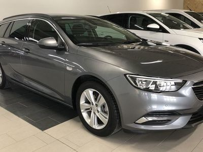used Opel Insignia ST
